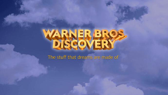 华纳和Discovery合并后的公司名字正式定为Warner Bros. Discovery,同时公开了新的logo-美剧品鉴社