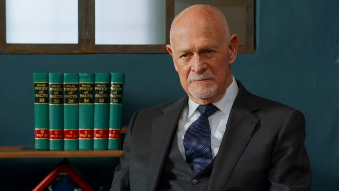Gerald McRaney被提升为《海军罪案调查处:洛杉矶》第13季的常规演员-美剧品鉴社