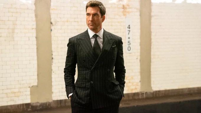 Dylan McDermott宣布会回归NBC剧《法律与秩序:组织犯罪》第二季-美剧品鉴社