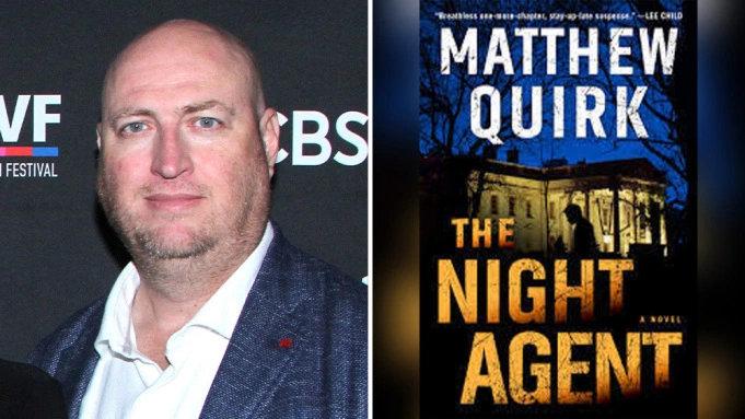 Netflix宣布预订小说改编剧《夜班探员》,Seth Gordon担任首集导演-美剧品鉴社