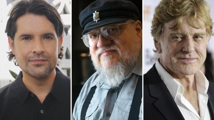AMC宣布开发西部题材的黑色电影风惊悚剧《黑暗之风》-美剧品鉴社