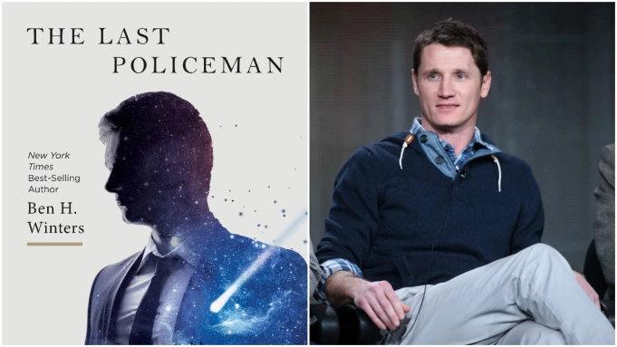 FOX预订试映集《最后的警察》,该剧改编自Ben Winters的同名科幻小说-美剧品鉴社