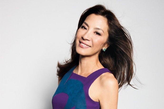 杨紫琼加盟的Netflix 6集限定剧《猎魔人:血源》,她饰演Scían-美剧品鉴社
