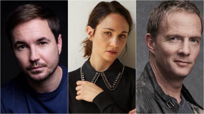 三位演员加入ITV的4集悬疑剧《我们的家》-美剧品鉴社