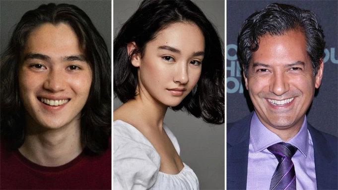 新演员加盟Amazon的YA小说《我变美的那夏天》,该剧共8集-美剧品鉴社