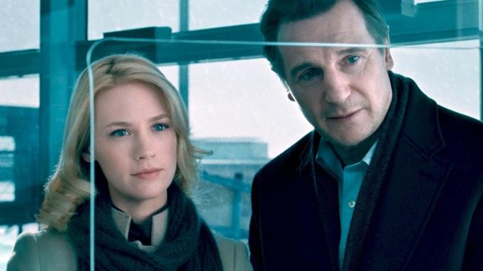 TNT开发电影《不明身份》的同名续篇剧,讲述一位新主角被卷入事件中-美剧品鉴社
