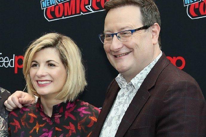 主演Jodie Whittaker和剧集运作人Chris Chibnall确定于2022年离开《神秘博士》-美剧品鉴社