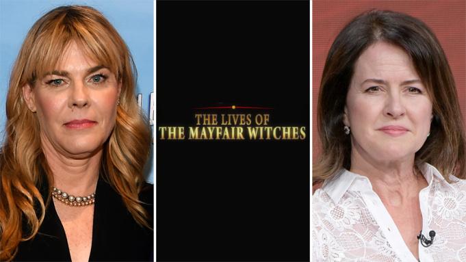 《梅菲尔女巫家史》有望成为剧版《夜访吸血鬼》之后吸血鬼编年史宇宙下的第二部剧集-美剧品鉴社