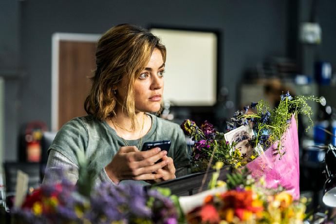 AMC+Alibi犯罪剧《尸偶》确定美国11月11日上线AMC+-美剧品鉴社