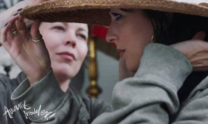 《名利场》独家发布《暗处的女儿》剧照,该电影将于9月3日在威尼斯电影节首映,12月31日上线Netflix-美剧品鉴社