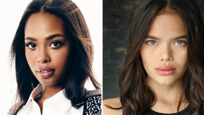 Zaria及Malia Pyles加盟HBO Max《美少女的谎言》的重启版《美少女的谎言:原罪》-美剧品鉴社