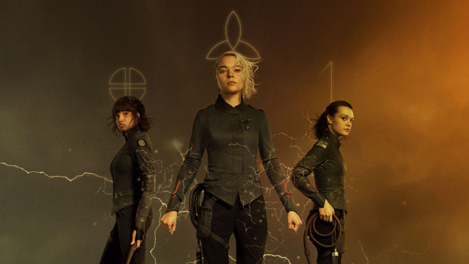 Freeform续订了惊悚科幻剧集《女巫前线:塞勒姆要塞》第三季,同时也是最后一季-美剧品鉴社