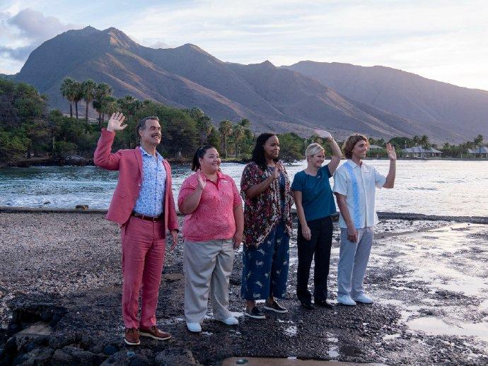 HBO限定剧《白莲花度假村》正式续订第二季,转型为诗选类剧集-美剧品鉴社