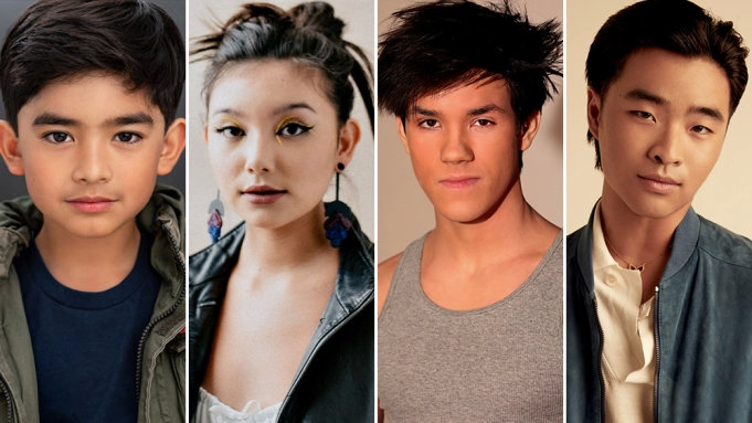 四位演员加盟Netflix《降世神通》动画改编的同名真人版剧集-美剧品鉴社