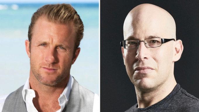 《夏威夷特勤组》主演Scott Caan回归CBS,以幕前幕后的身份加入了《托班加侦探》-美剧品鉴社