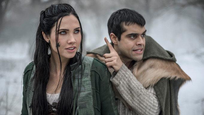 CW宣布不会续订《前哨》,该剧将剧终!-美剧品鉴社