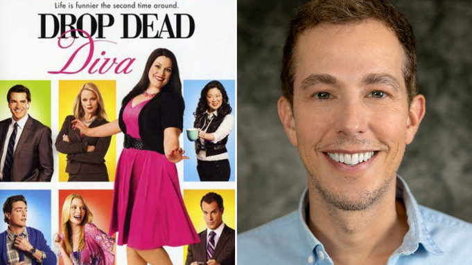 Lifetime播出六季的《美女上错身》主创Josh Berman宣布为CBS开发上述剧的重启版《草包上错身》-美剧品鉴社